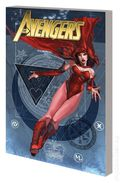 Avengers Scarlet Witch TPB (2015 Marvel) By Dan Abnett and Andy Lanning 1-1ST