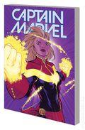 Captain Marvel TPB (2014- Marvel Now) 2-1ST