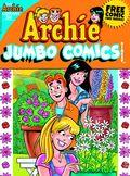 Archie's Double Digest (1982) 260