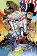 Bill and Ted's Most Triumphant Return (2015) 1A