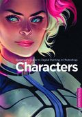 Beginner's Guide to Digital Painting in Photoshop: Characters SC (2015) 1-1ST