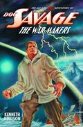 Doc Savage The War Makers SC (2015 Novel) The All-New Wild Adventures 1-1ST
