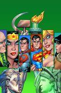 Convergence Action Comics (2015 DC) 1A