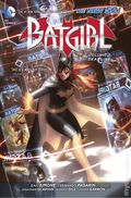 Batgirl TPB (2013-2015 DC Comics The New 52) By Gail Simone 5-1ST