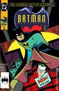 Batman Adventures TPB (2014- DC) 2-1ST