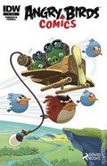 Angry Birds Comics (2014) 10