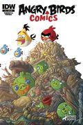 Angry Birds Comics (2014) 10SUB