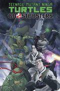 Teenage Mutant Ninja Turtles/Ghostbusters TPB (2015 IDW) 1-1ST