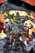 Avengers Operation Hydra (2015) 0A