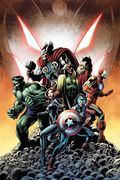 Avengers Ultron Forever (2015) 0A