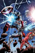 Avengers (2012 5th Series) 44A