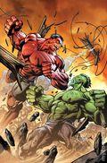 Hulk (2014 2nd Series) 14A