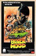 Black Hood (2015 Archie) 3D