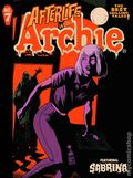 Afterlife With Archie Magazine (2014) 7
