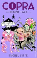 COPRA Round Two TPB (2015 Bergen Street Press) 1-1ST