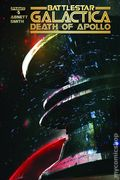 Battlestar Galactica Death of Apollo (2014 Dynamite) 5C