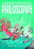 Cartoon Introduction to Philosophy TPB (2015 Hill and Wang) 1-1ST