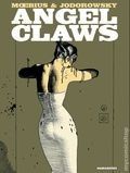 Angel Claws HC (2015 Humanoids) Cofee Table Edition 1-1ST