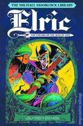 Michael Moorcock Library: Elric HC (2015 Titan Comics) 2-1ST