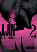 Ajin: Demi-Human GN (2014 Vertical) 4-1ST