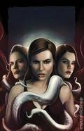 Charmed Season 10 TPB (2015 Zenescope) 1-1ST