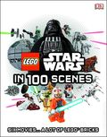 LEGO Star Wars in 100 Scenes HC (2015 DK) 1-1ST