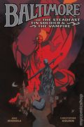 Baltimore, or The Steadfast Tin Soldier and the Vampire HC (2015 An Illustrated Dark Horse Novel) 2nd Edition 1-1ST