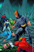 Convergence Crime Syndicate (2015 DC) 2A