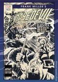 Daredevil HC (2015 IDW/Marvel) Frank Miller Artifact Edition 1-1ST