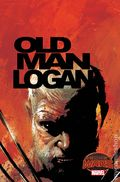 Old Man Logan (2015 Marvel) 1G