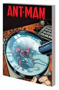 Ant-Man Scott Lang TPB (2015 Marvel) 1-1ST