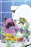 Bravest Warriors Tales From the Holo John (2015) 1A
