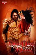 Blood Queen vs. Dracula (2015 Dynamite) 3B