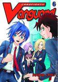 Cardfight!! Vanguard GN (2014 Vertical Digest) 6-1ST