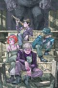 Bowery Boys Our Fathers HC (2015 Dark Horse) 1-1ST