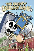 Mighty Skullboy Army GN (2015 Dark Horse Digest) 2nd Edition 1-1ST