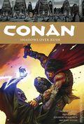 Conan TPB (2005-Present Dark Horse) 17-1ST