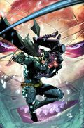 Batman Eternal TPB (2014 DC) 2-1ST