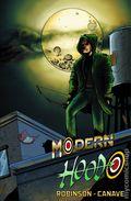Modern Hood GN (2015 Arcana Studios) 1-1ST