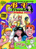 B and V Friends Double Digest (2010 Archie) 244