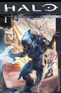 Halo Escalation TPB (2014 Dark Horse) 3-1ST