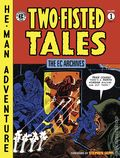 EC Archives Two-Fisted Tales HC (2007- Gemstone/Dark Horse) 1B-1ST