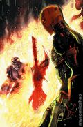 Deathstroke (2014 DC 2nd Series) Annual 1