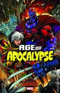 Age of Apocalypse (2015 Marvel) 1A