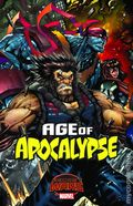 Age of Apocalypse (2015 Marvel) 2A