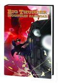 Big Thunder Mountain Railroad HC (2015 Marvel) 1-1ST