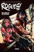 Rogues TPB (2015 Amigo Comics) 1-1ST