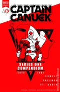 Captain Canuck Series One Compendium TPB (2015 Chapter House) 1-1ST