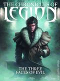 Chronicles of Legion HC (2014 Titan Comics) 4-1ST