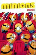 Minions Magazine (2015 Titan) 1
